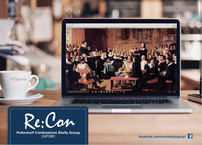 Re:Con – An informal study group in the centre of Oxford