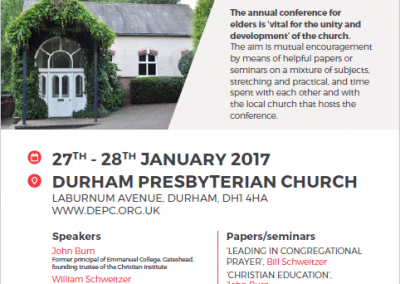presbytery-conference-2017